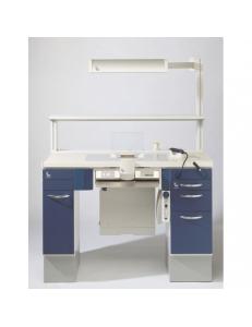MASTERspace® Classic - одиночное рабочее место зубного техника