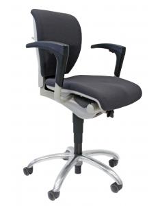 SENSit® - офисный стул (c подлокотниками)