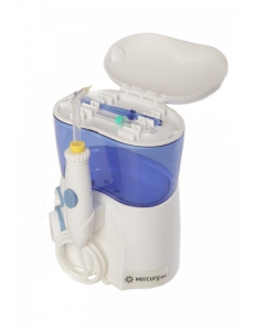 Mercury BD2022 Turbo - стационарный семейный ирригатор для полости рта