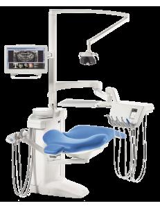 Planmeca Compact i Touch - стоматологическая установка