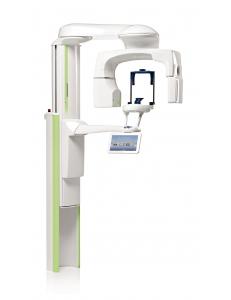 Planmeca ProMax 3D Mid - аппарат 3D визуализации без цефалостата