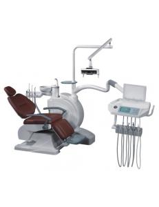 Mercury 4800 II - стоматологическая установка со складывающимся креслом