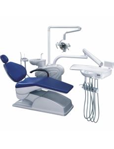 Mercury 1000 - стоматологическая установка с нижней подачей инструментов