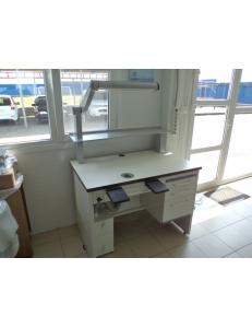 Лабораторный стол зуботехнический YW-513