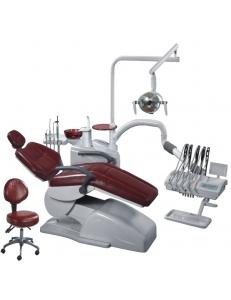 Mercury 3600 - стоматологическая установка с верхней подачей инструментов