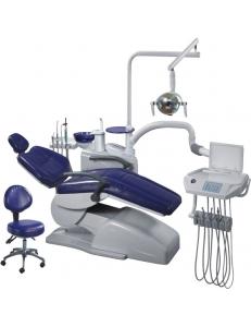 Mercury 3600 - стоматологическая установка с нижней подачей инструментов