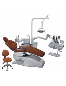 Mercury 4800 II - стоматологическая установка с верхней подачей инструментов