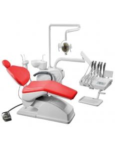 Mercury 2000 - стоматологическая установка с верхней подачей инструментов
