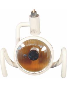 Светильник круглый (CX-88), переключение тумблером