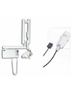 Planmeca Intra + Prosensor - рентген и визиограф по заводской цене