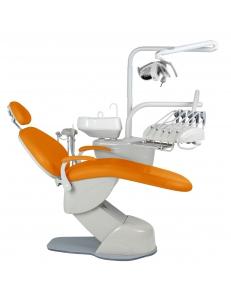 Darta SDS 3000 EM - комплект оборудования рабочего места врача-стоматолога (комплектация 3000, с верхней подачей инструментов), с осветителем 1140 (LED)