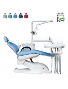 Legrin 505 - стоматологическая установка с нижней подачей инструментов