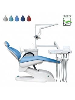 Legrin 505 - стоматологическая установка с нижней подачей инструментов | Legrin (Тайвань)