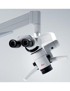 M320 Advaced I Video - микроскоп стоматологический для использования с напольной мобильной стойкой