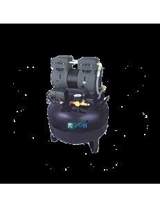 RS1.5 EW30 - компрессор стоматологический на одну стоматологическую установку (70 л/мин)