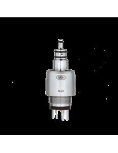 RotoQuick-04 - быстросъемный переходник для 4-канального соединения MidWest