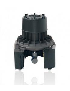 V 300S - вакуумная помпа на 2 стоматологические установки, при единовременной работе 1, без кожуха