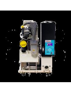 Turbo-Smart - вакуумная помпа полусухого типа, на 2 стоматологические установки (версия A)
