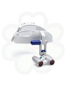 EyeMag Pro S - бинокуляры на шлеме