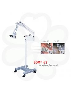 SOM 62 - микроскоп операционный Basic/Moto/Free motion/Top