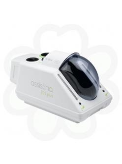 Assistina 301 Plus - аппарат для автоматической чистки и смазки наконечников (WH, Kavo, BienAir, Siemens, NSK)