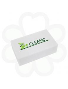 CLEANic - меламиновая губка для очистки без моющих средств (упаковка 5 шт.)