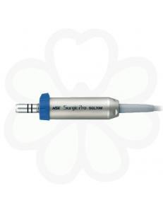 Surgic Pro SGL70M - хирургический микромотор с оптикой, до 40000 об/мин, подсветка LED, бесщеточный