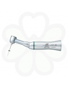 EX TEP-ER10 - эндодонтический угловой наконечник для ручных файлов, с наружной системой подачи охлаждения, 10:1