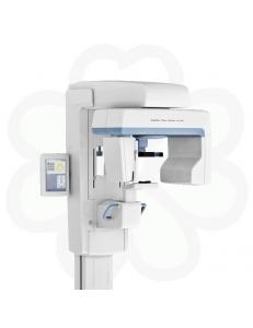 Pan eXam Plus 7-1 - аппарат цифровой рентгеновский панорамный стоматологический с функцией томографии и цефалостатом PaloDEx с одним датчиком Pan/Ceph