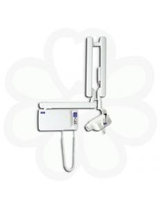 Planmeca Intra X-Ray - высокочастотный настенный рентгеновский аппарат