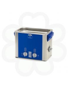 Elmasonic S30H - ультразвуковая мойка с подогревом (2,75 л)
