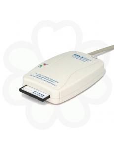 MELAflash - устройство для переноса информации