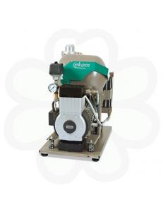 DK 50–10 Z - безмасляный компрессор для монтажа в установку (60 л/мин)