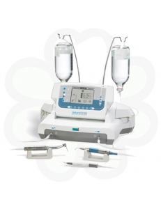 Implant Center - хирургический аппарат (физиодиспенсер)