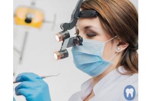 Бесплатный тест-драйв стоматологической оптики Dr.Kim