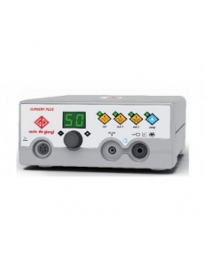 Legrin 640/00 - электрохирургический скальпель-коагулятор