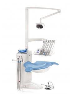 Planmeca Compact i Classic - стоматологическая установка