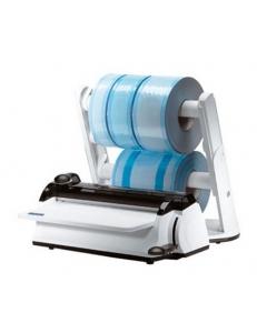 Устройство для запечатывания пакетов Euronda 200/240 SHU, ширина рулона 310 мм, ширина шва 12 мм, 2 держателя рулонов