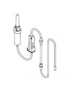 Трубки для физиодиспенсера ImplantMed (6 шт.)
