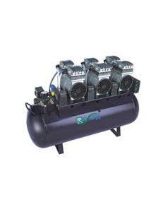 RS6 EW90 - безмасляный компрессор (300 л/мин, 90 л)
