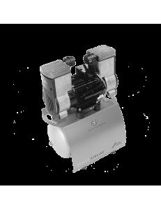 Tornado 130 - безмасляный компрессор (130 л/мин) с мембранным осушителем